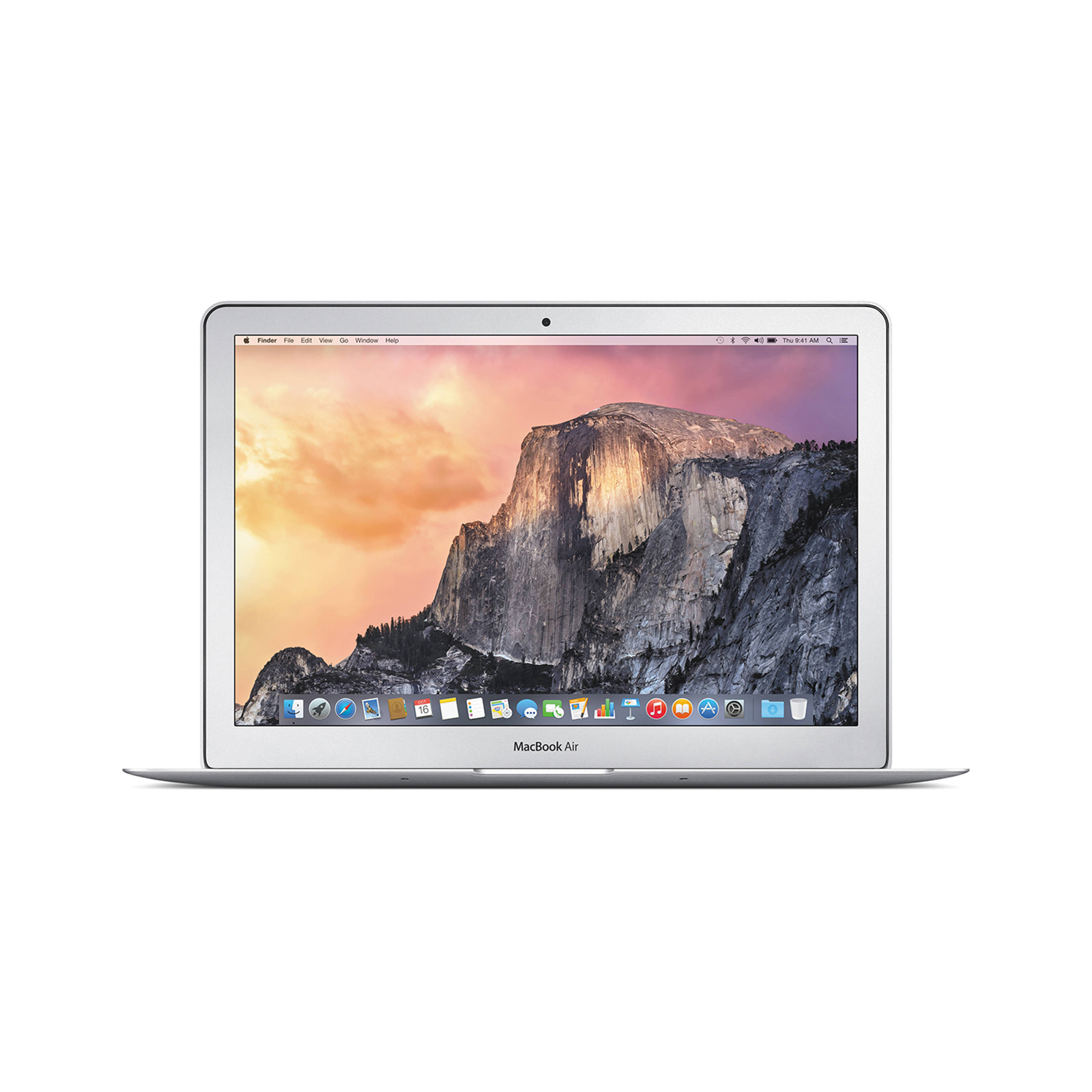 "MacBook Air 13"" Core i5 1.6GHz (8,1) Late 2018"