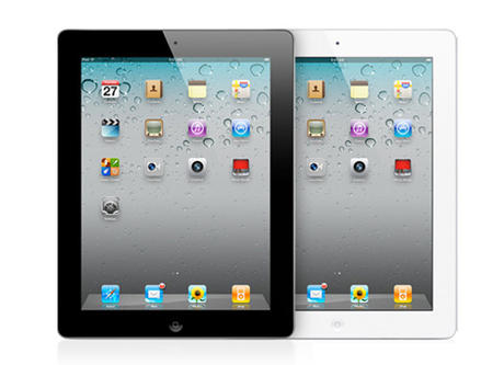 Apple iPad 2 64GB WiFi and 3G