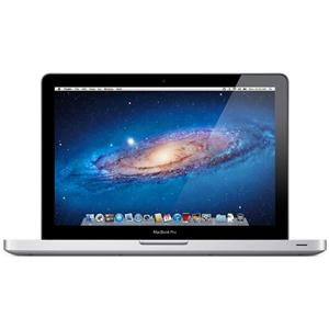 "MacBook Pro 15"" Core i7 2.3GHz Unibody (8,2) Early 2011"
