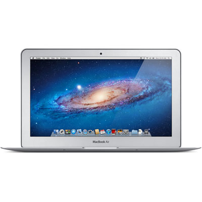 "MacBook Air 11"" Core i5 1.6GHz (4,1) Mid 2011"