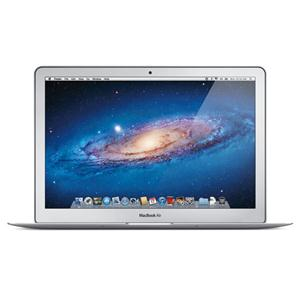 "MacBook Air 13"" Core i5 1.8GHz (4,2) Mid 2011"