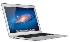 "MacBook Air 11"" Core i7 1.7GHz (6,1) Mid 2013"