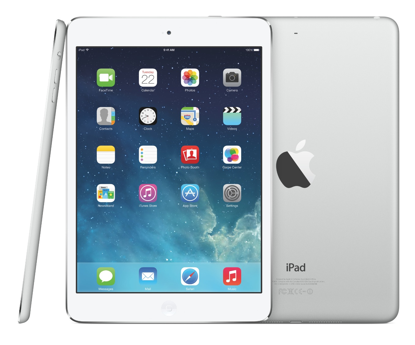 Apple iPad Air WiFi + Cellular 16GB (A1475)
