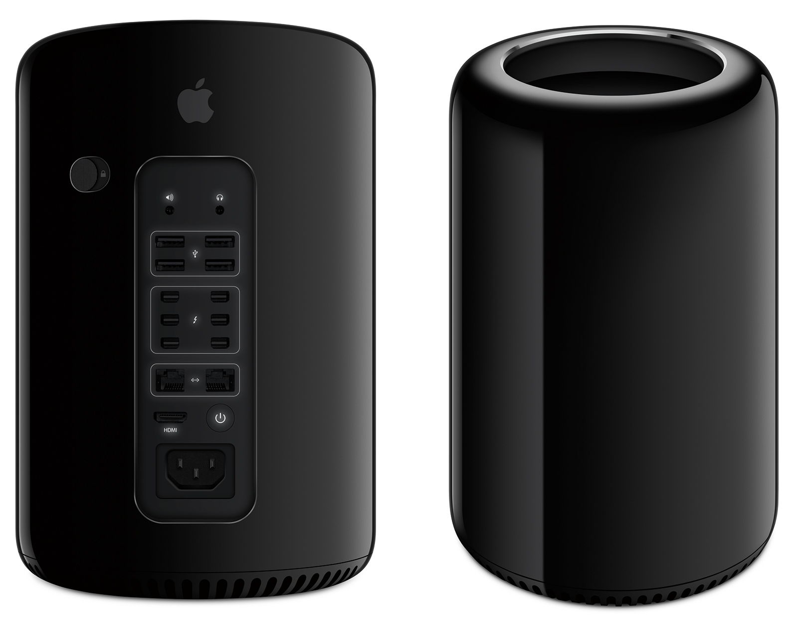 Mac Pro Six Core 3.5GHz (Late 2013)