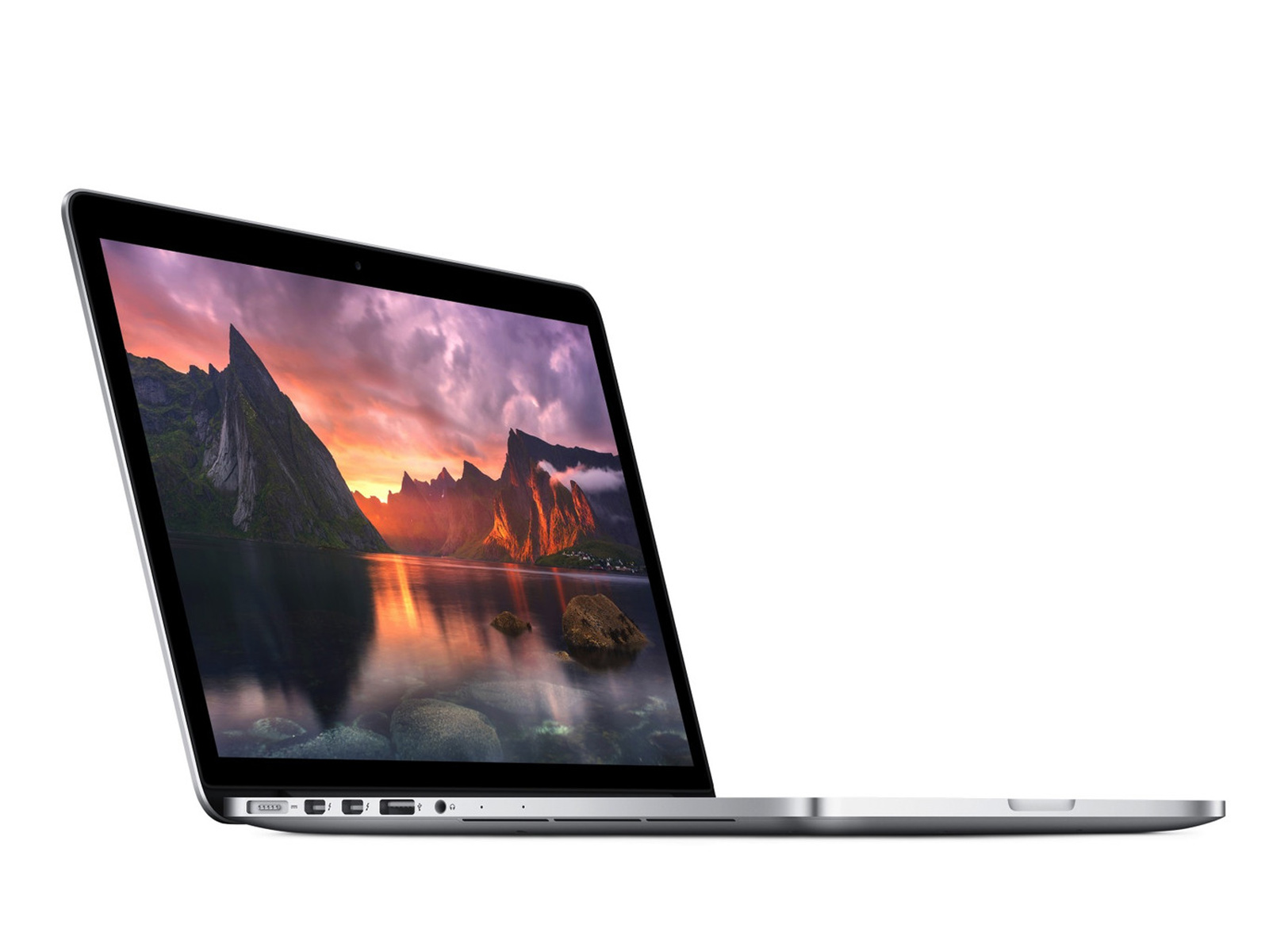 "MacBook Pro 13"" Core i7 3.1GHz Retina Display (12,1) Early 2015"