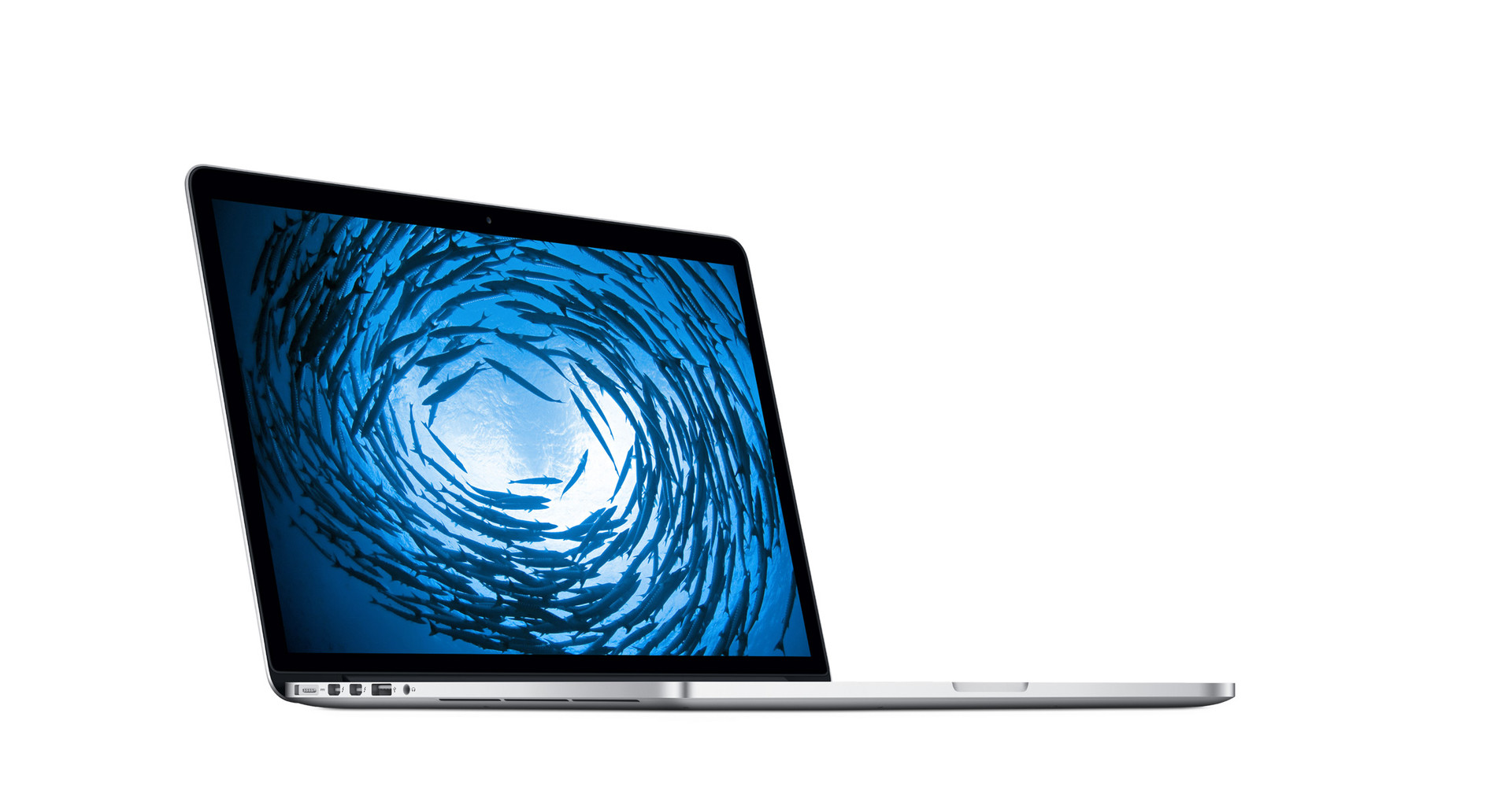 "MacBook Pro 15"" Core i7 2.6GHz (15,1) Touch Bar Mid 2019"